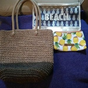 Summer Bag party